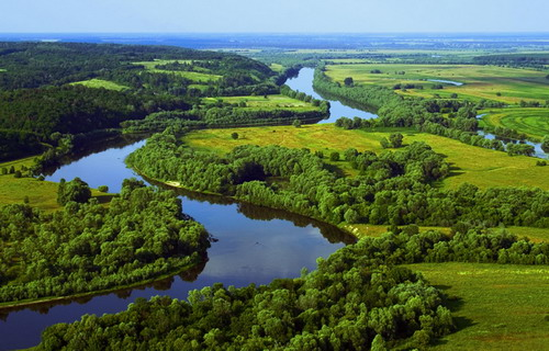 фото река колорадо